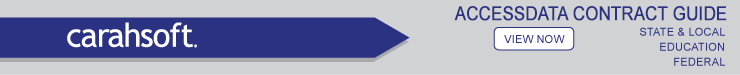 AccessData Contract Guide banner
