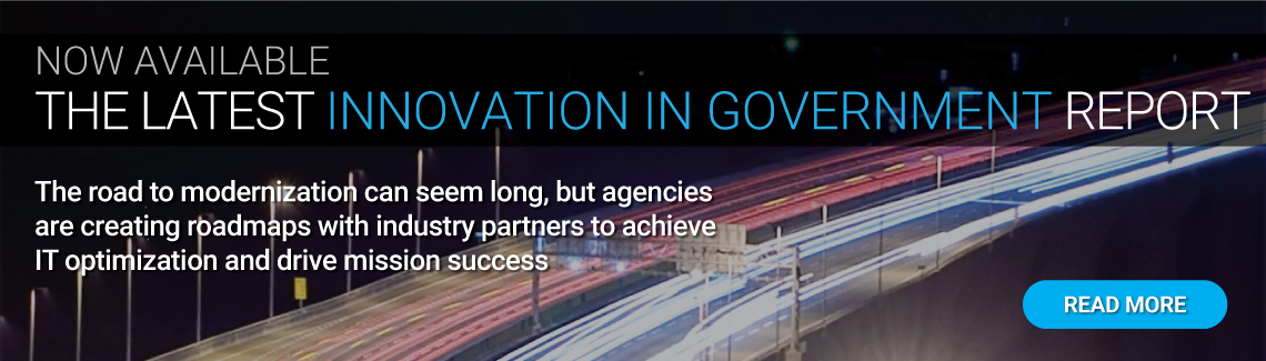 Dell's Innovation In Government Report