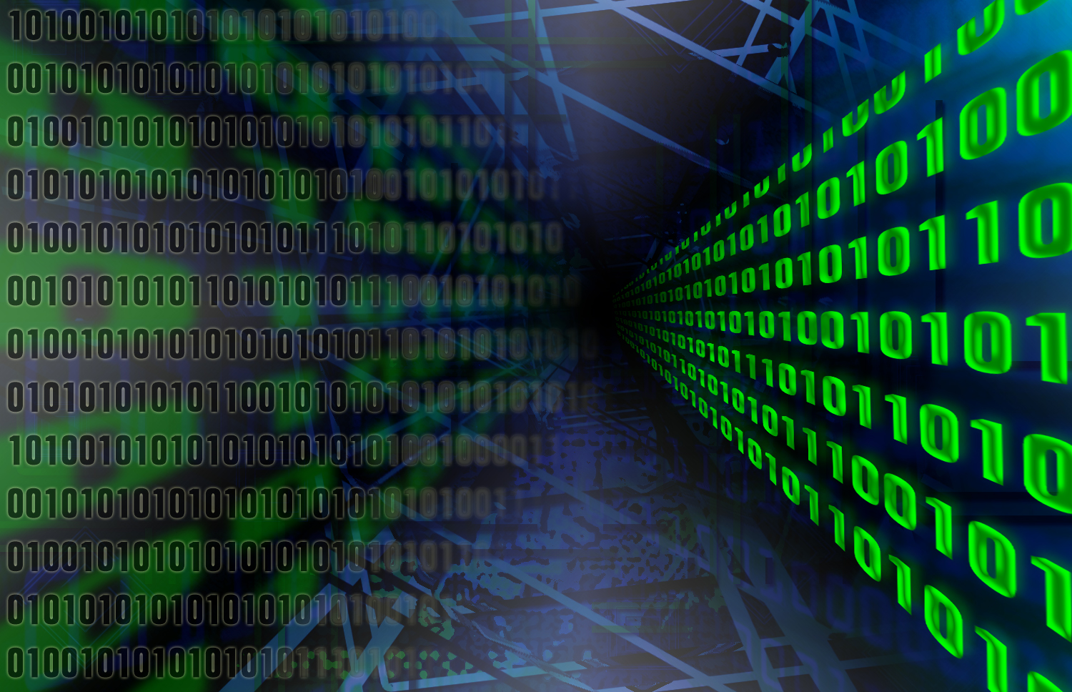 DoD Data Security Government Technology