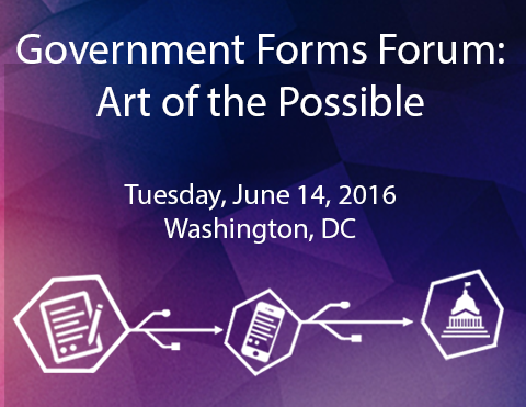 Forms Forum 2016