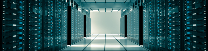 Virtualize Data Center