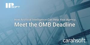 IPsoft OMB Deadline-Twitter