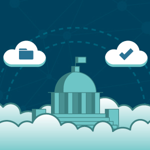 Government in the Cloud