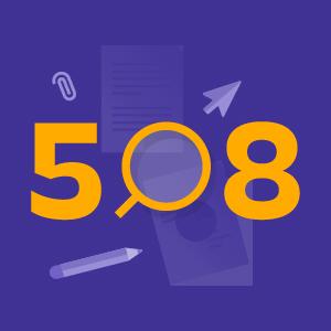 Atlassian 508 Compliance Blog Image