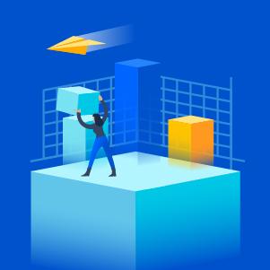 Atlassian Enterprise Service Management Blog Image