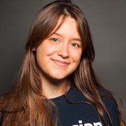 Shayla Sander Profile Pic