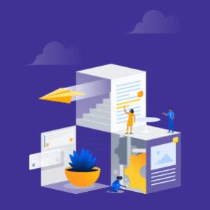 Atlassian HyperVelocity HR Modernization Blog Image