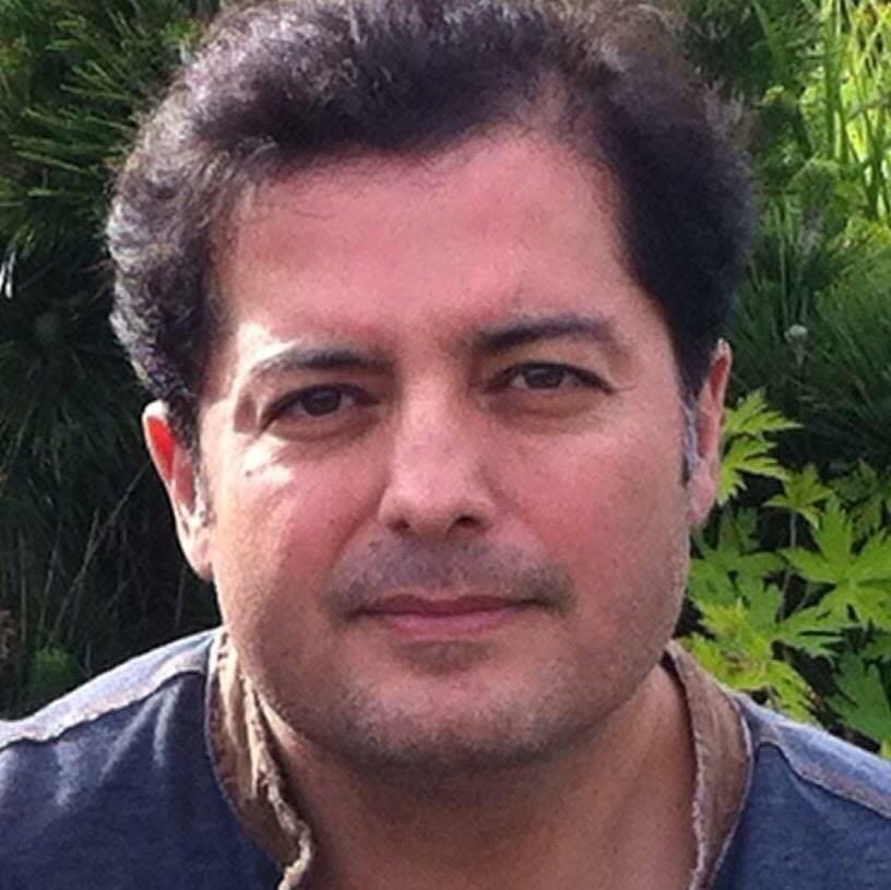 Shujaat Ali Profile Pic