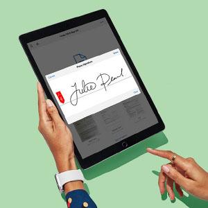 Adobe Government Telework Blog Image