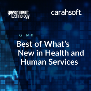 IIG GovTech September 2020 Health Blog Image
