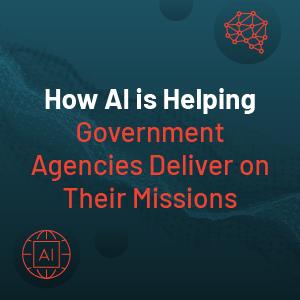 Databricks AI Deliver Missions Blog Image
