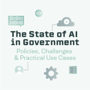 GovLoop Dec. AI in Government Embedded Image