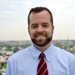 Matt Goodrich Headshot